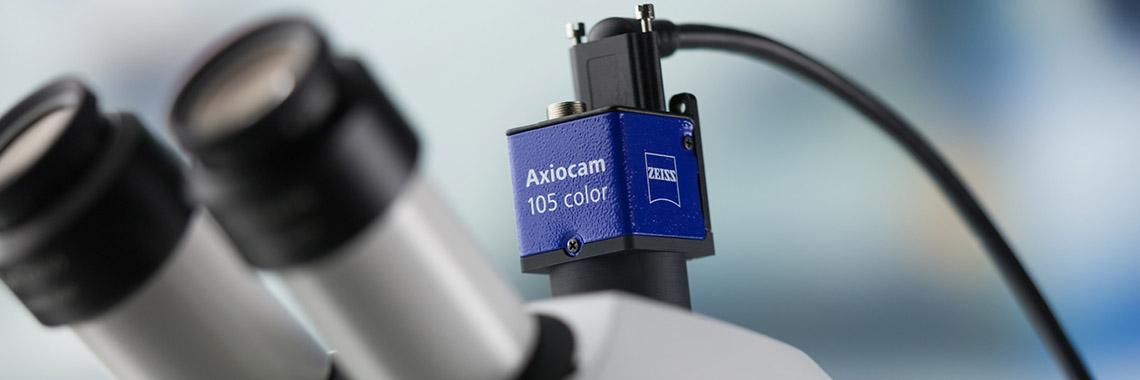Attachable Digital Microscope Cameras
