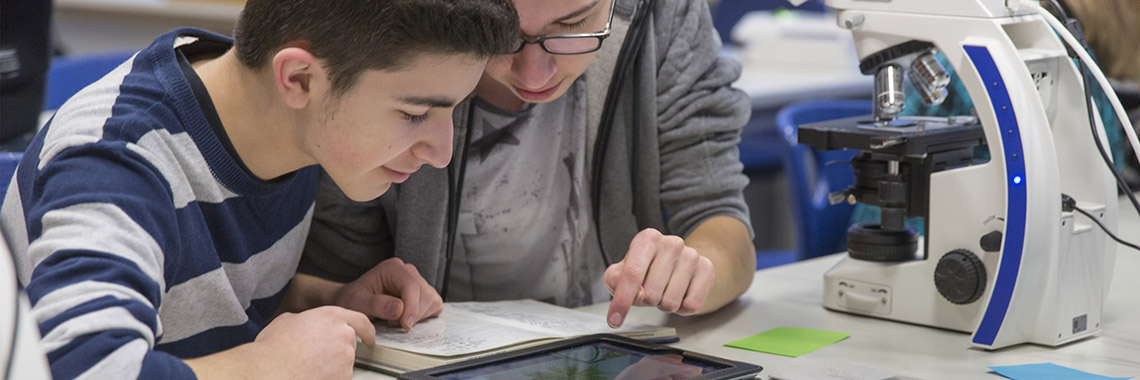 Zeiss Digital Classroom